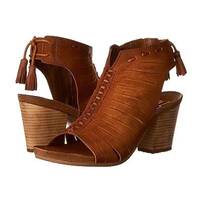 Miz Mooz Maddie (Whiskey) High Heels