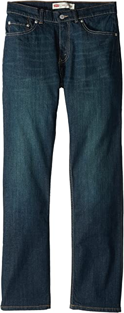 505™ Regular Fit Jean - Slim (Big Kids)