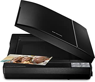 Epson B11B207221 Perfection V370 Color Photo, Image, Film, Negative & Document Scanner