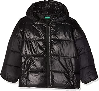 ef53fb1b4 United Colors of Benetton Jacket Abrigo para Niños