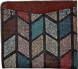 Caroline RFID Mini Wallet