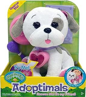 Cabbage Patch Kids Adoptimals - Plush Pet Dog (Bulldog)