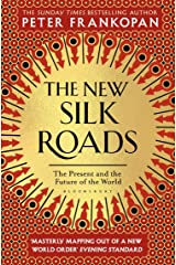 The New Silk Roads: The Present and Future of the World (English Edition) Format Kindle