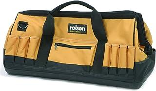 Rolson 68269 gereedschapstas met vaste bodem, 60 cm