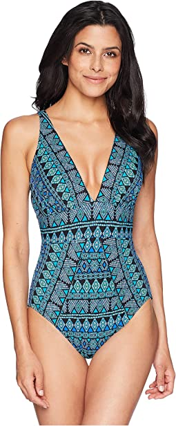 Miraclesuit Gypsy Odyssey One-Piece