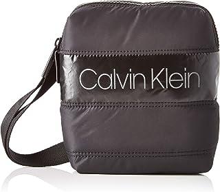 Calvin Klein Puffer Mini Reporter - Shoppers y bolsos de hombro Hombre