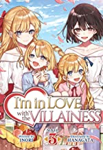 I'm in Love with the Villainess (Light Novel) Vol. 3 (English Edition)