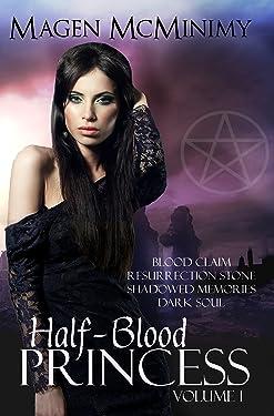 Half-Blood Princess (Half Blood Princess Box-Set Book 1)