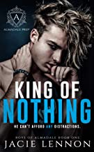 King of Nothing: An Academy Bully Romance (Boys of Almadale Book 1)