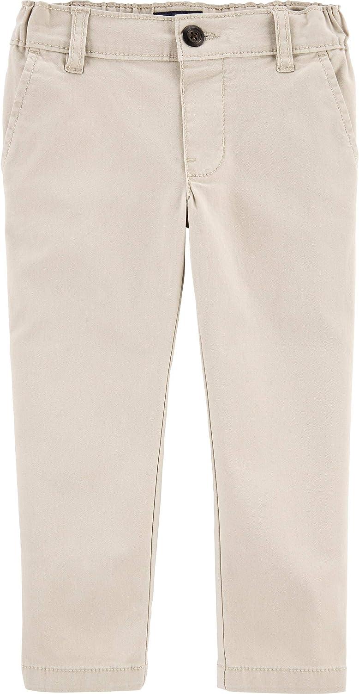 OshKosh B'Gosh Boys' Uniform Pants: Clothing