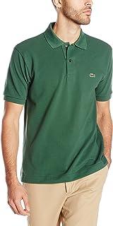 Lacoste Short Sleeve Pique L.12.12 Classic Fit Polo Shirt, L1212