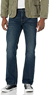 Men's 527 Slim Bootcut Fit Jeans