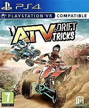 (PS4)(PSVR)ATV Drift and Tricks ATV ドリフト アンド トリックス [並行輸入品]