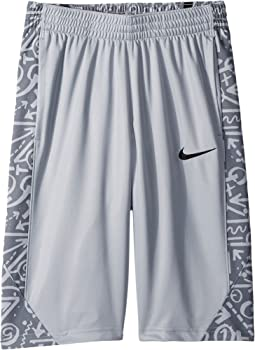 Nike Kids Dry Avalanche Aop Basketball Shorts  (Little Kids/Big Kids)