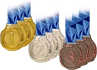 high quality sports medals
