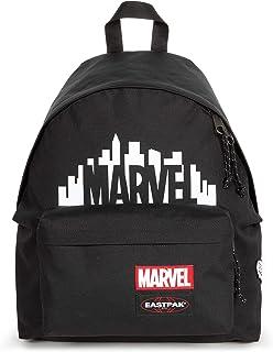 EASTPAK x Marvel Padded Pak'r Sac à dos, 40 cm, 24 L, Noir (Marvel Skyline)