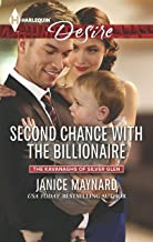 Second Chance with the Billionaire (Kavanaghs of Silver Glen Series Book 5)