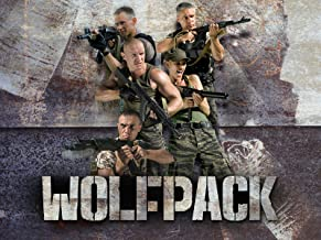 wolfpack tv show