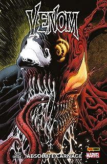Venom, Band 5 - Absolute Carnage (German Edition)