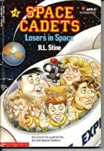 Losers in Space (Space Cadets)