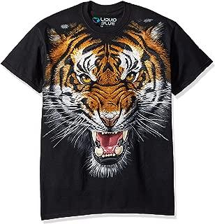 Best tiger t shirt mens Reviews