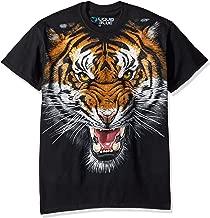 Best tiger face print shirt Reviews