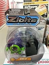 1 X Zibits Mini RC Robots Skit