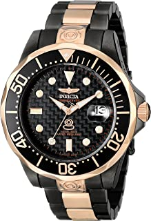Invicta Casual Watch For Men Analog Stainless Steel - 10643