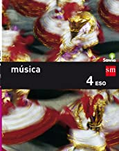 Música. 4 ESO. Savia - 9788467587012