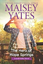 The Hero of Hope Springs (A Gold Valley Novel Book 10)