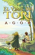 El viaje de Tori: AGON