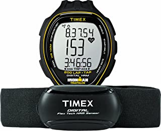 Best timex ironman triathlon watch with heart rate monitor Reviews