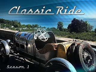 Classic Ride - Season 1