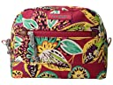 Vera Bradley Medium Cosmetic (Rain Forest)