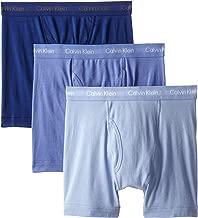 do calvin klein underwear shrink