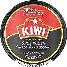 Kiwi Shoe Polish Paste