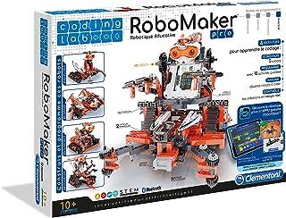 Amazon esClementoni Juguetes ElectrónicosY Robots Juguetes ElectrónicosY Robots Amazon esClementoni L5Aq34jR
