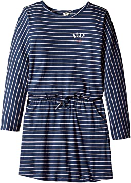 Stay This Way Dress (Big Kids)