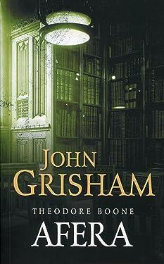 Theodore Boone. Afera