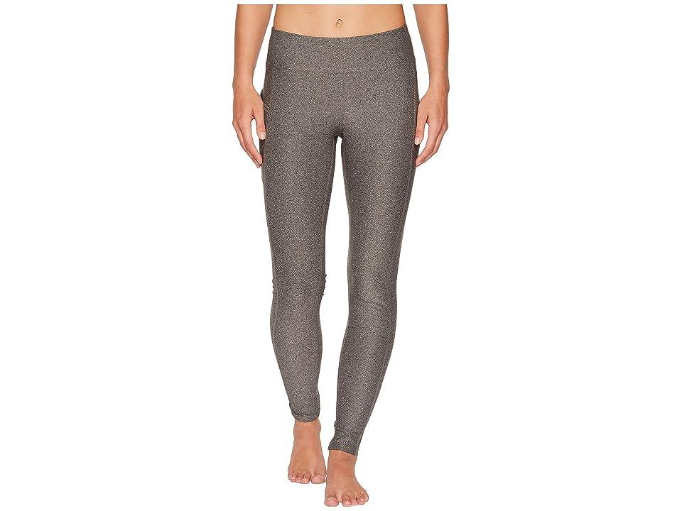Ariat Circuit Leggings (Charcoal) Women