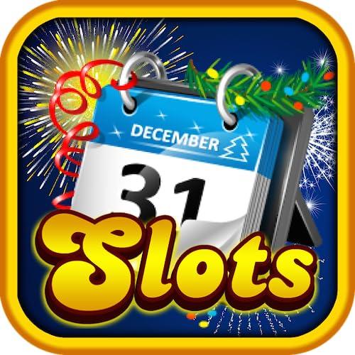 Big Win im Silvester Slots - Las Vegas Kasino-Spielautomaten Kostenlos!