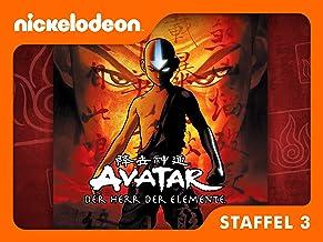 Avatar - Der Herr der Elemente - Staffel 3 [dt./OV]