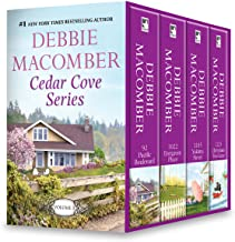 Debbie Macomber's Cedar Cove Series Vol 3: An Anthology