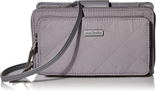 Vera Bradley Performance Twill Deluxe All Together Crossbody Purse with RFID Protection