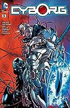 Cyborg (2015-2016) #5 (Cyborg (2015-))