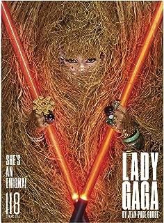 Best v magazine lady gaga cover Reviews