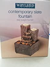 Best wayland contemporary fountain Reviews