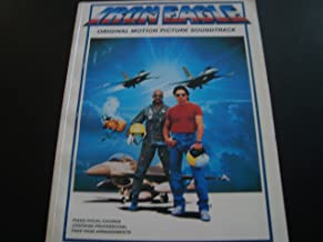 Iron Eagle / Original Motion Picture Soundtrack / Piano Vocal Chords