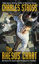 The Rhesus Chart (Laundry Files Book 5)