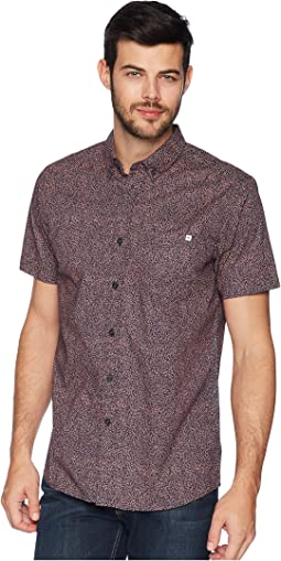 Spin Out Short Sleeve Shirt